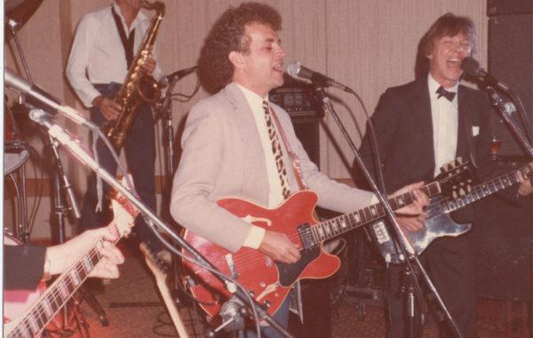 Rockets Band 86