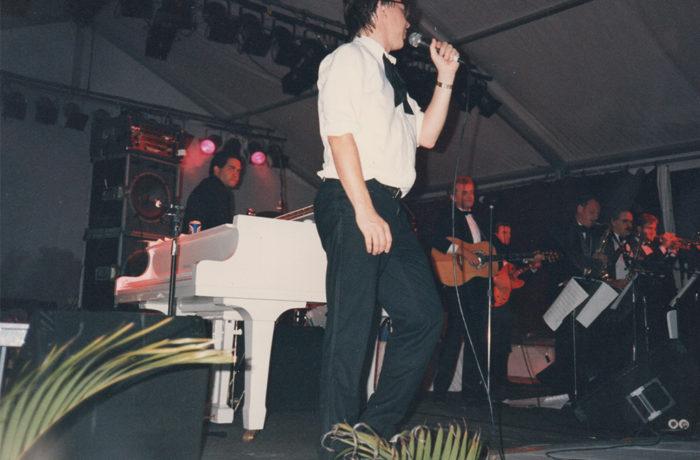 Sanctury Cove – Frank Sinatra